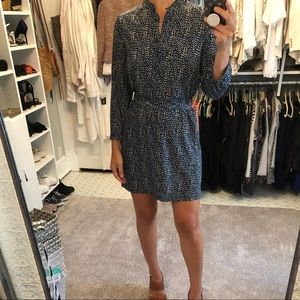 Petticoat Alley Dresses - Blue dress